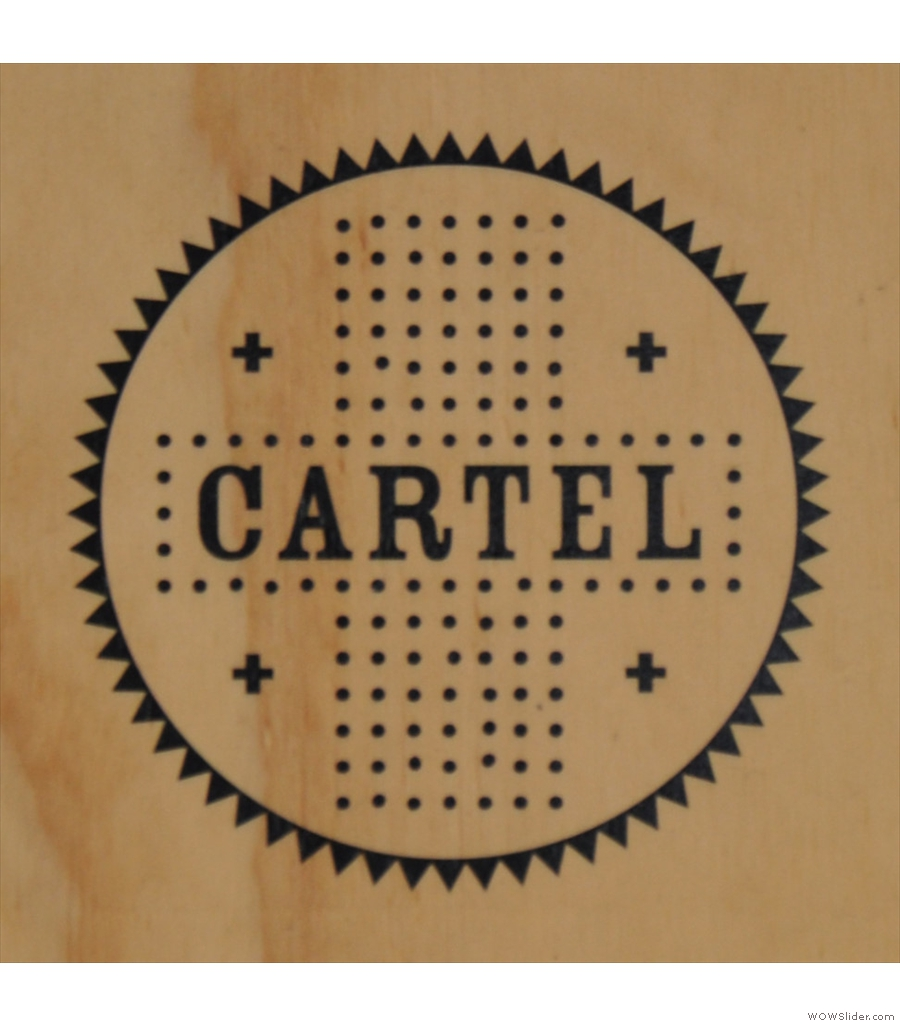 Cartel Coffee Lab, Downtown Phoenix, bringing great coffee to the heart of the city.