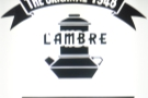 Cafe de L'Ambre, a third Tokyo entry, is a traditional Japanese kissaten.