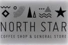 North Star Coffee Shop, awesome breakfasts to go with some amazing coffee.