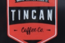 Tincan Coffee Co, North Street, where I had the awesome baked eggs.