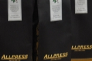 Staying in London, Allpress Espresso is the only roaster on the list this year.