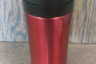 ... and the Travel Press from Espro, a combined cup & coffee maker (similar to a cafetiere).