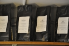 ... with the bespoke house-blend from The Roastery Department.