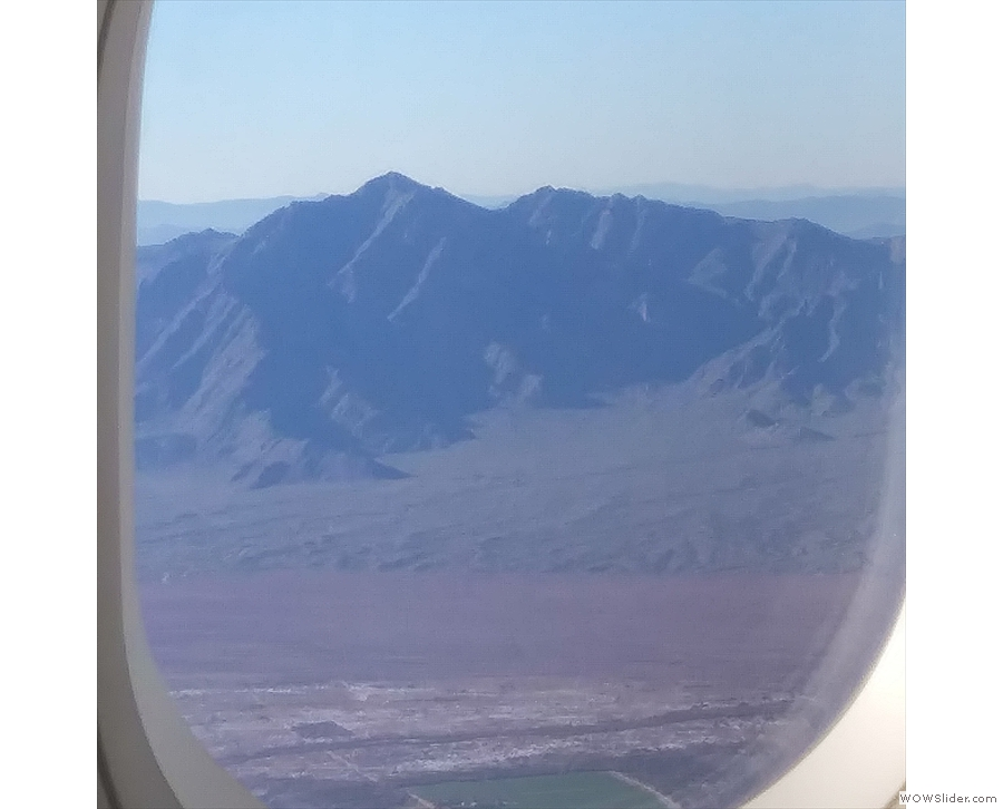 Have you noticed that I am excited by the mountains? Florida was so flaaaaat.