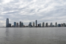... across the Hudson to New Jersey.