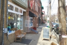 Then it was off to the other end of Passyunk Avenue and Queen Village, home of Ox...
