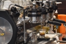 On my departure, I had longer, so was able to watch the espresso being made.