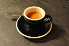 I'd not had the 200 Degrees Indonesian single-origin espresso before, so decided to try it.