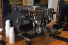 Regularly readers will know that I love Kees van der Westen espresso machines...