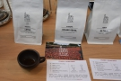 These included a WBC Competition Geisha, but I was blown away by the Eithiopian.