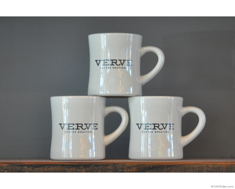 Mug anyone?