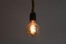 Obligatory light-bulb shot.