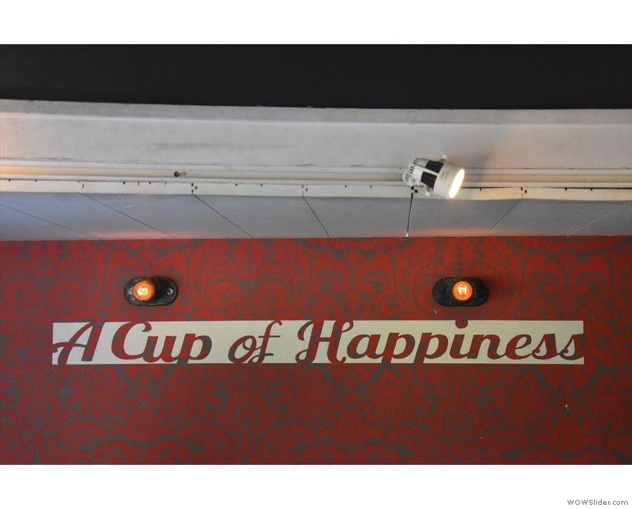 Not a bad slogan :-)
