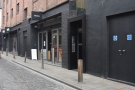 On Wood Street, in the heart of Liverpool, you'll find the Tea Factory...