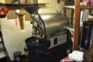 A House. Of coffee. All roasted on-site. Leighton Buzzard's House of Coffee.