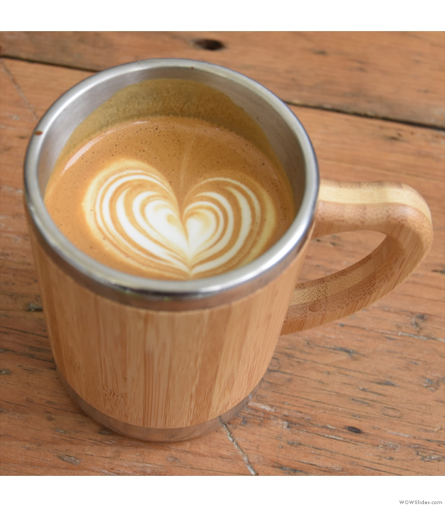 Reusable Cups: 2018 Update - Eco To Go Cup, Global WAKEcup and HuskeeCup.