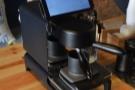Decent Espresso, a home espresso machine for the coffee geek.