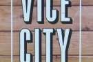 Vice City Bean, part of Miami's small but growing speciality coffee scene.