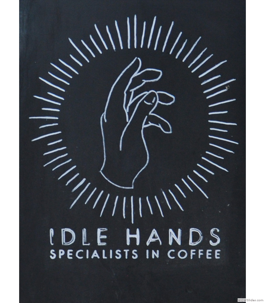 Idle Hands, overcoming adversity to find a permanent home on Dale Street in Manchester.