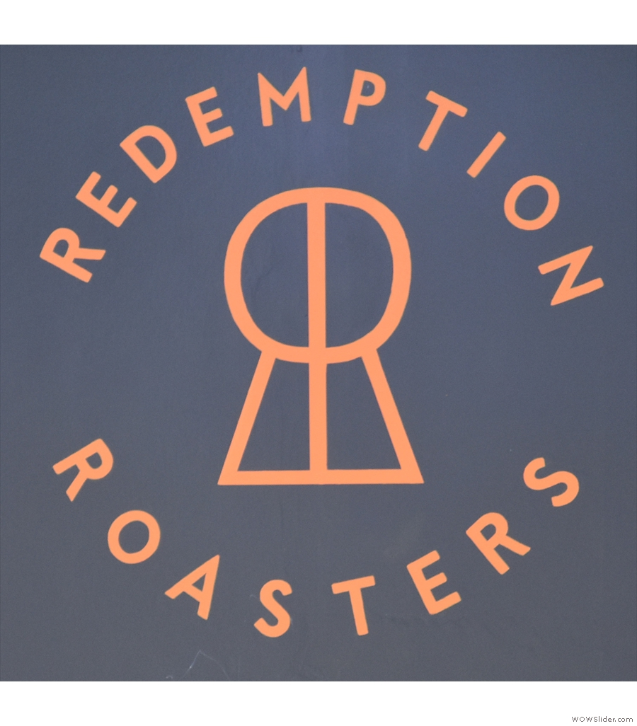 Redemption Roasters, Lambs Conduit Street, helping young offenders back into work.