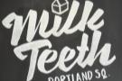 Milk Teeth Cafe & Stores, the Best Neighbourhood Coffee Spot.