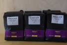 ... on offer, including a pair of single-origin Burundi beans. There's this, the Bwayi...