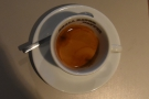 ... Small Batch espresso cup, which is where I'll leave things.