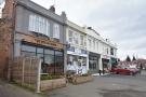 In the Birmingham suburb of Harborne, on the corner of Gillhurst & Knightlow Roads...