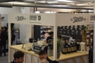 ... big names in London coffee, including roasters such as Caravan...