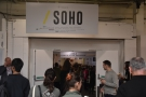 I don't spend a lot of time in Hyde Park though, so let's go through to Soho.