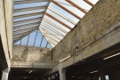 ... made even better by the glorious skylight!