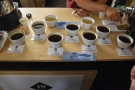 I was also there for a cupping from Indo China...