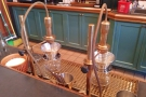 ... and followed by a pair of Modbar pour-over systems...