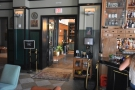 Indeed, you can always come into Stumptown through the lobby, where the door is...