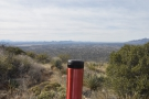 ... and here, looking back towards Tucson, all seen from the Tanque Verde Ridge Trail.