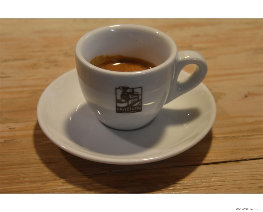 Nice cup.