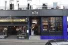 The Pilgrm, on London Street, a stone's throw from Paddington Station. We've already...
