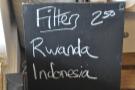 The filter menu is even simpler!