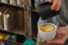 Latte art: the final flourish (5/5)