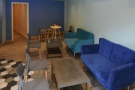 Another view of the sofas.