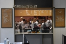 ... call in on Portman's Cafe, Lord's in-house cafe, which serves Union hand-roasted.