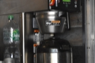 ... for the batch brewer in the corner. It's great seeing batch brew alongside the more...