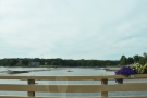 ... went through Kennebunkport and over the Kennebunk River.