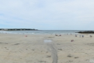 After Kennebunkport, we took a detour, following the river south to Gooch's Beach...