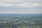 ... and old friend Jodrell Bank (a world famous radio telescope).