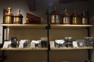 Maruyama is also keen to show off all the awards that its baristas have won.