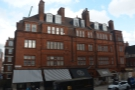 On the east side of Mayfair's Duke Street, on the ground floor of these lovely apartments...