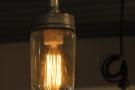 And the light bulbs...