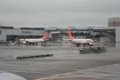 ... passing Terminal 3...