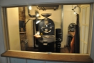And the roaster itself. Come along on Tuesday if you want to see it in action.